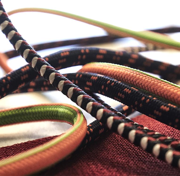 Bånd og tråde