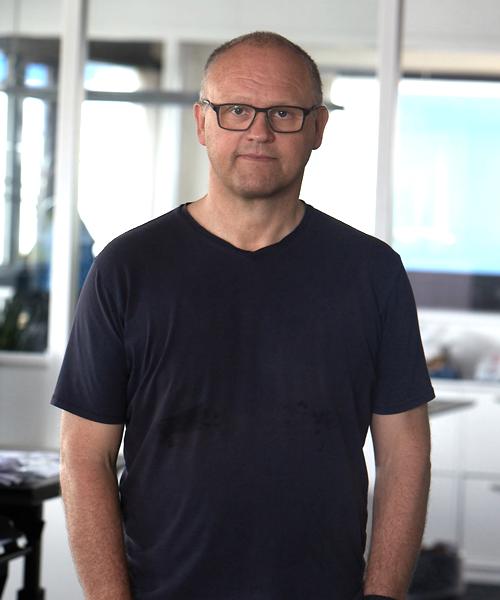 Hans Hovmøller Kristensen Kontakt