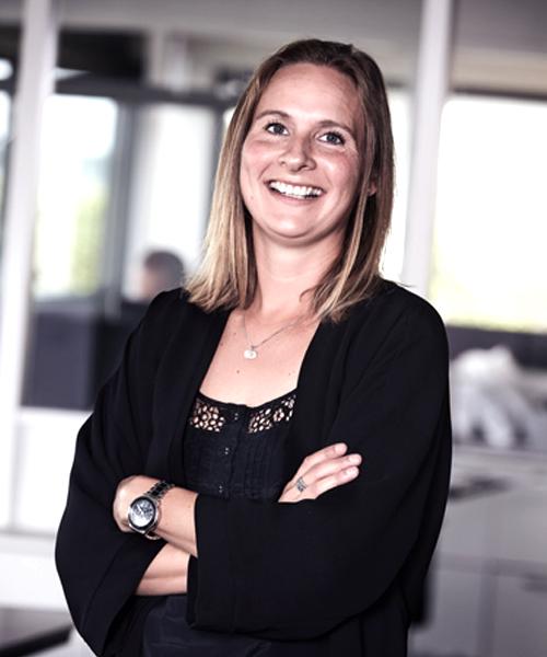 Kathrine Bierkampf Gjørup Kontakt